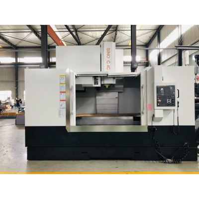 VMC1270 vertical machining center