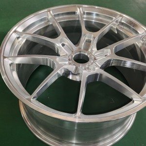 SHD26 special cnc metal cutting machine for wheel hub