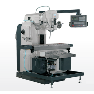 XK5042 Vertical Knee-Type Milling machine