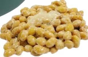 KMiherb Fermented Nattokinase Powder Natto Extract 20000 FU Nattokinase