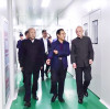Many leaders visit Baoheng group for investigation and guidance