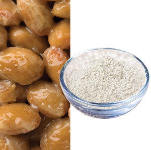 Nature natto soybean milk,natto raw materials