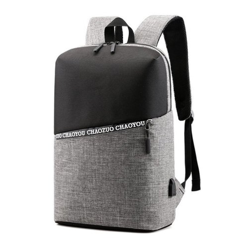 Factory direct sale multicolor soft casual bags  large capacity  Business backpack for men Vintagebags  Laptop  Backpacks