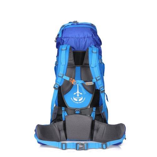 Large capacity Wateproof Outdoor travel backpack Camping backpack
