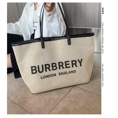 Flat pack Women's  Large Capacity Nylon Cabas Top Handle Bags  Tote Bags Women's grocery bag  Ladies picnic bag Beach carryall
