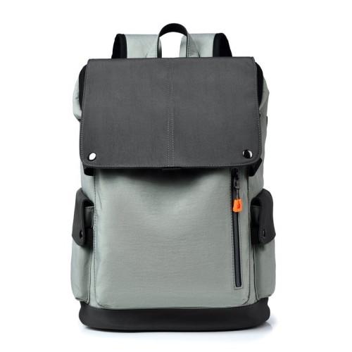 New design Fashion Unisex Oxford Waterproof Backpack bag men business laptop school backpack bag