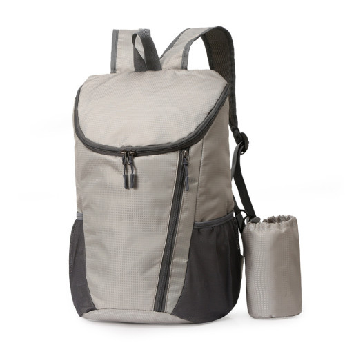 Outdoor Backpack Wholesale waterproof travel folded backpack lightweight folding backpack
