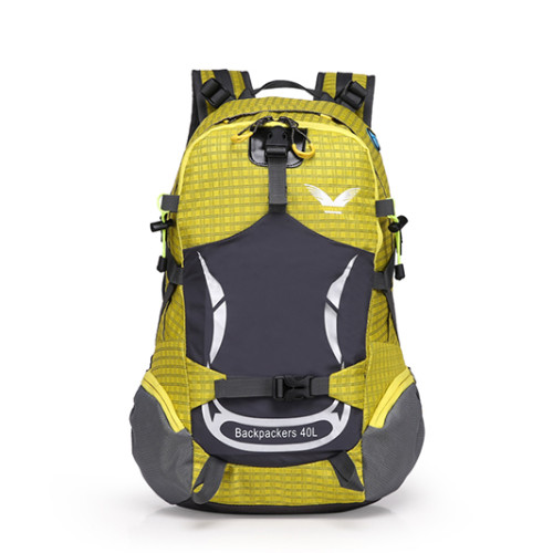 China supplier high quality hiking backpack sport bag wholesale outdoor camping backpack