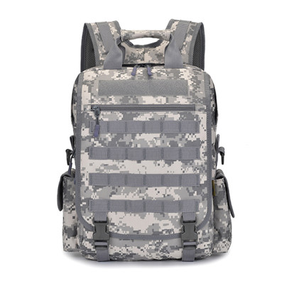 Custom army waterproof molle tactical backpack military sports backpack