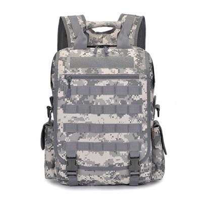 Custom army waterproof molle tactical backpack military