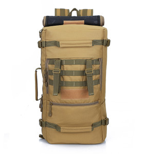 High Quality Backpack For Camping Outdoor Military Tactical Backpack . Polyester
