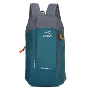 High quality multifunctional lightweight waterproof hiking backpack bag