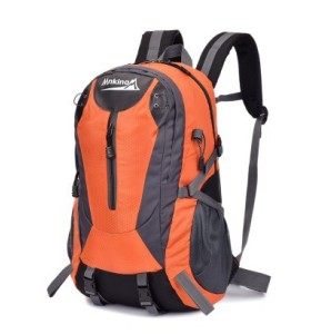 Waterproof wholesale custom made in China manufacturer high quality sport backpack outdoor hiking