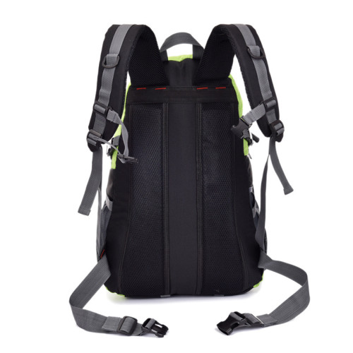 Waterproof wholesale custom made in China manufacturer high quality sport  folding  backpack outdoor hiking bags