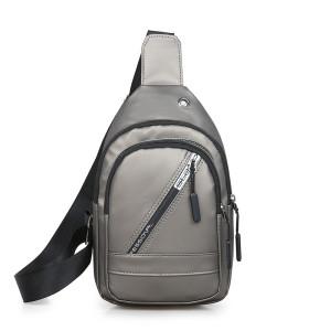 New man chest bag crossbody women sling bag
