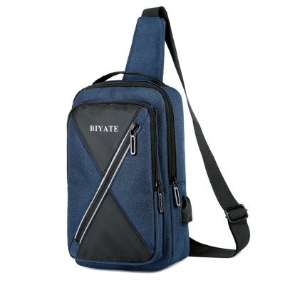 Trending Products Newest Mens Crossbody Shoulder Bag Messenger
