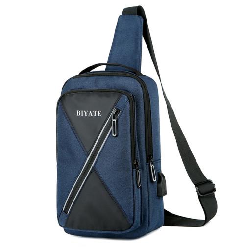 Trending Products Newest Mens Crossbody Shoulder Bag Messenger