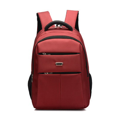 Outdoor  Backpack .Slim travel waterproof laptop backpack 14
