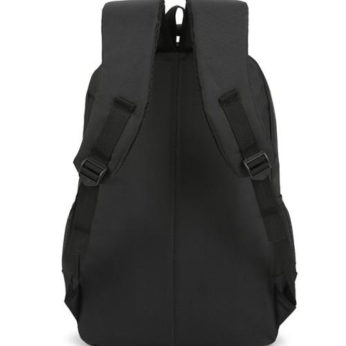 Nylon foldable backpack multifunction custom school laptop backpack bags travel backpack