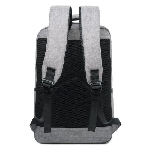 Hot Selling mochilas rucksack 17 inch computer bag girl casual laptop backpack