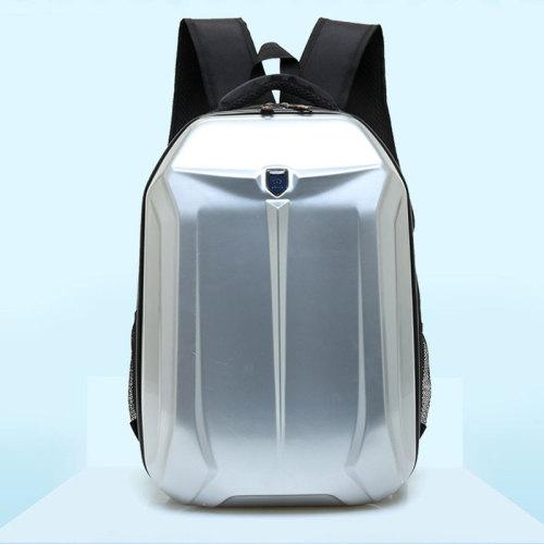 New waterproof shell hard backpack laptop bags waterproof backpack