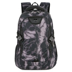Factory Outlet Fashion Large Capacity Casual Backpack Waterproof Lightweight Student Backpack