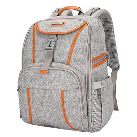 Big Capacity Multi-Functional Diaper Bag Mommy Backpack for Baby Carewomen bag waterproof  women handbag