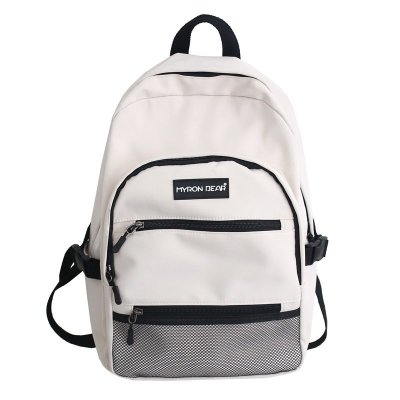Waterproof school bags men fashion casual sport backpack