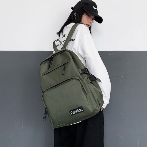 New Style Fashion College Leisure Backpacks Casual School Unisex backpack