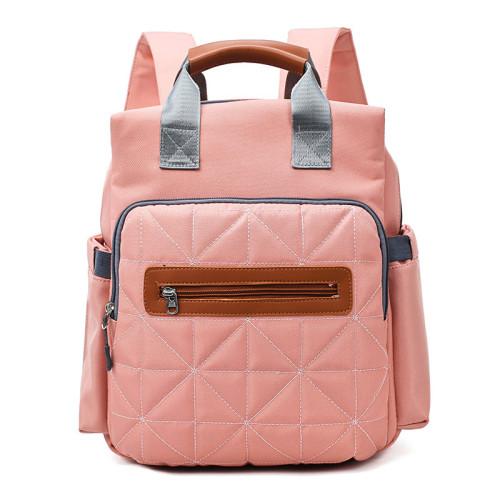 Custom diaper backpack diaper bags for mother  3 buyers