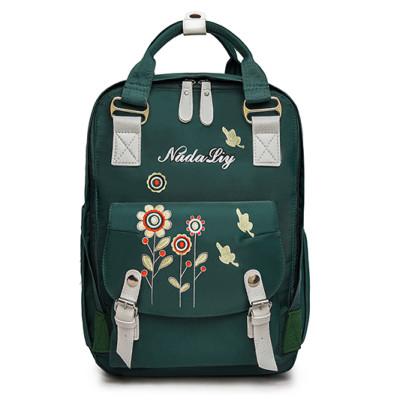 New design mommy baby diaper backpack waterproof bag