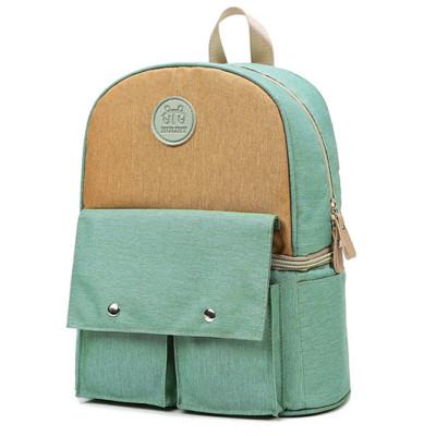 New design waterproof keep warm mommy bag diaper bag backpack