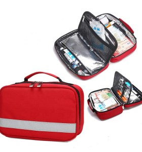 Insulin refrigerated bag portable portable small drug refrigerated box insulin insulation cooler bag