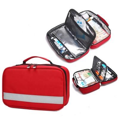 Insulin refrigerated bag portable portable small drug refrigerated box insulin insulation cooler bag