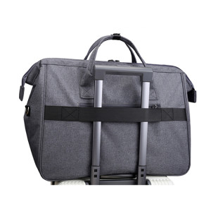 Fashion Large Capacity Bags Travel bag Shoulder Handbags Leisure Business Duffel Bags