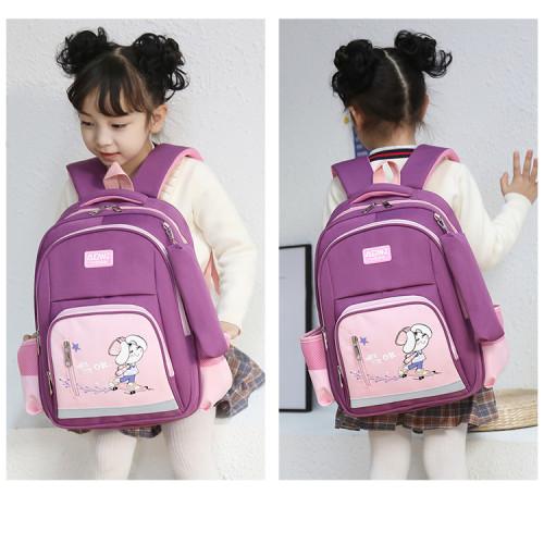 middle size 40cm school bag anti theft custom laptop school bags backpack Children's bag