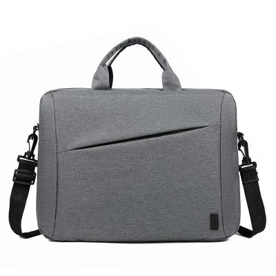 OMASKA Durable Laptop sleeve bag Computertasche 13 Inches Waterproof Office Laptop Computer Bag