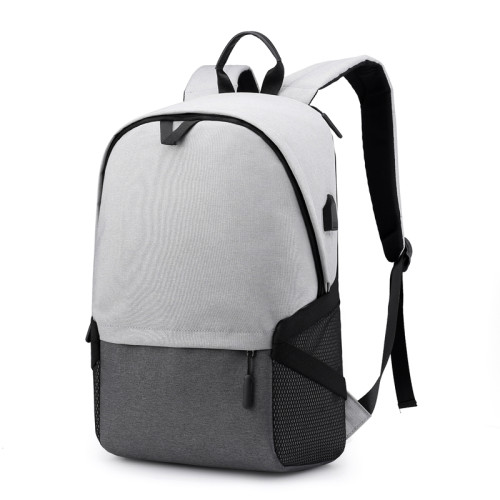Fashion backpack bags waterproof bags oxford leisure laptop backpack for 15.6 inch