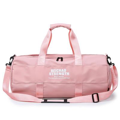 Waterproof bags Gym Sports bags running Travel Gym Bag Women Fitness duffel Sport Bags