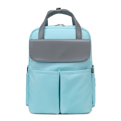 Travel designers diaper bag for baby  style fashion backpack baby bags travel multi-function