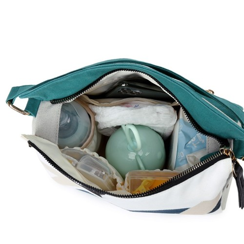 nappy bag fashionable multifunctional mammy bags mother and baby diaper tote bag