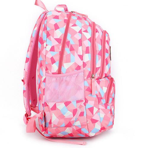 2021 hot new children school bags for teenagers boys girls big capacity school backpack waterproof satchel kids book bag mochila