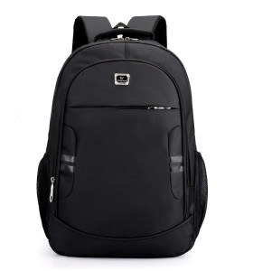 Wholesale oxford 15.6 inch laptop high school backpack