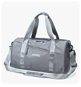 OMASKA OEM Large Capacity Travel Gym Bag Multifunction Gym Sports Bag Fitness mochila gym Duffek Bag