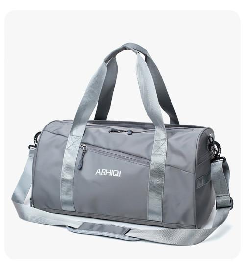 OEM Large Capacity Travel Gym Bag Multifunction Gym Sports Bag Fitness mochila gym Duffek Bag