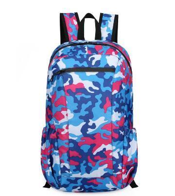 Wholesale Large capacity casual rugzak light weight mochila Unisex casual sport backpack Travele bag