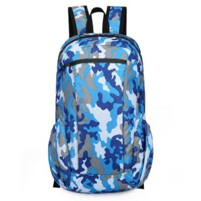 Wholesale Large capacity casual rugzak light weight mochila Unisex casual sport backpack
