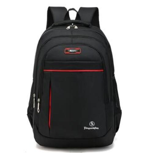 wholesale 15.6 inch laptop bag oxford leisure travel backpack