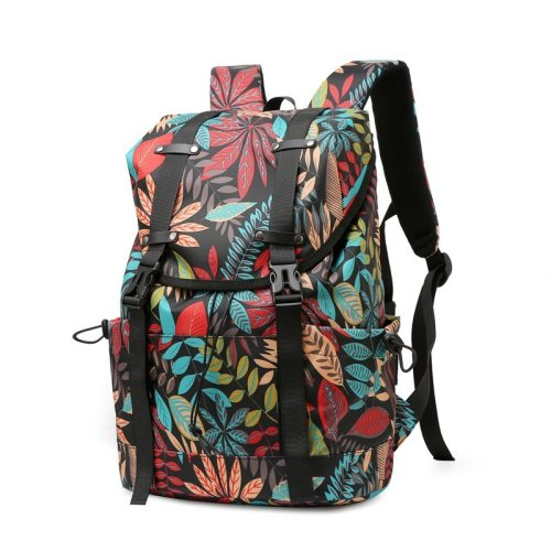 Custom Waterproof casual zaino women mini mochila casual sport backpack