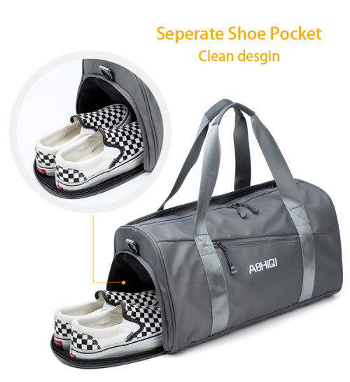 sports yoga bag fitness large capacity bag custom the single shoulder bag outdoor fitness bag